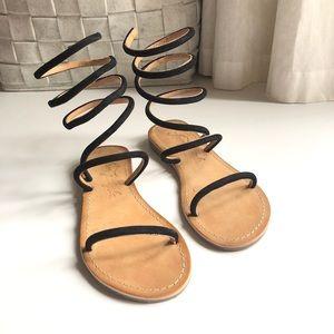 Free people Havana gladiator sandal